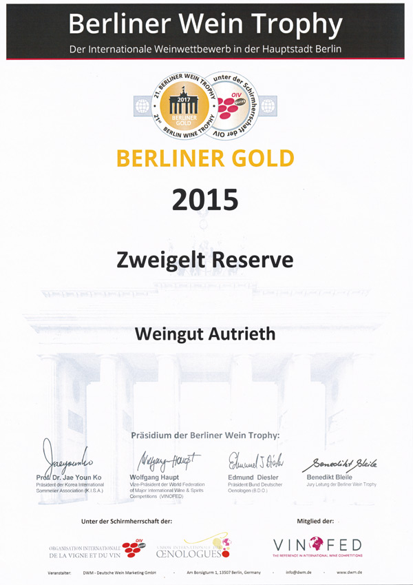 Berlin Gold 2015 ZW RES