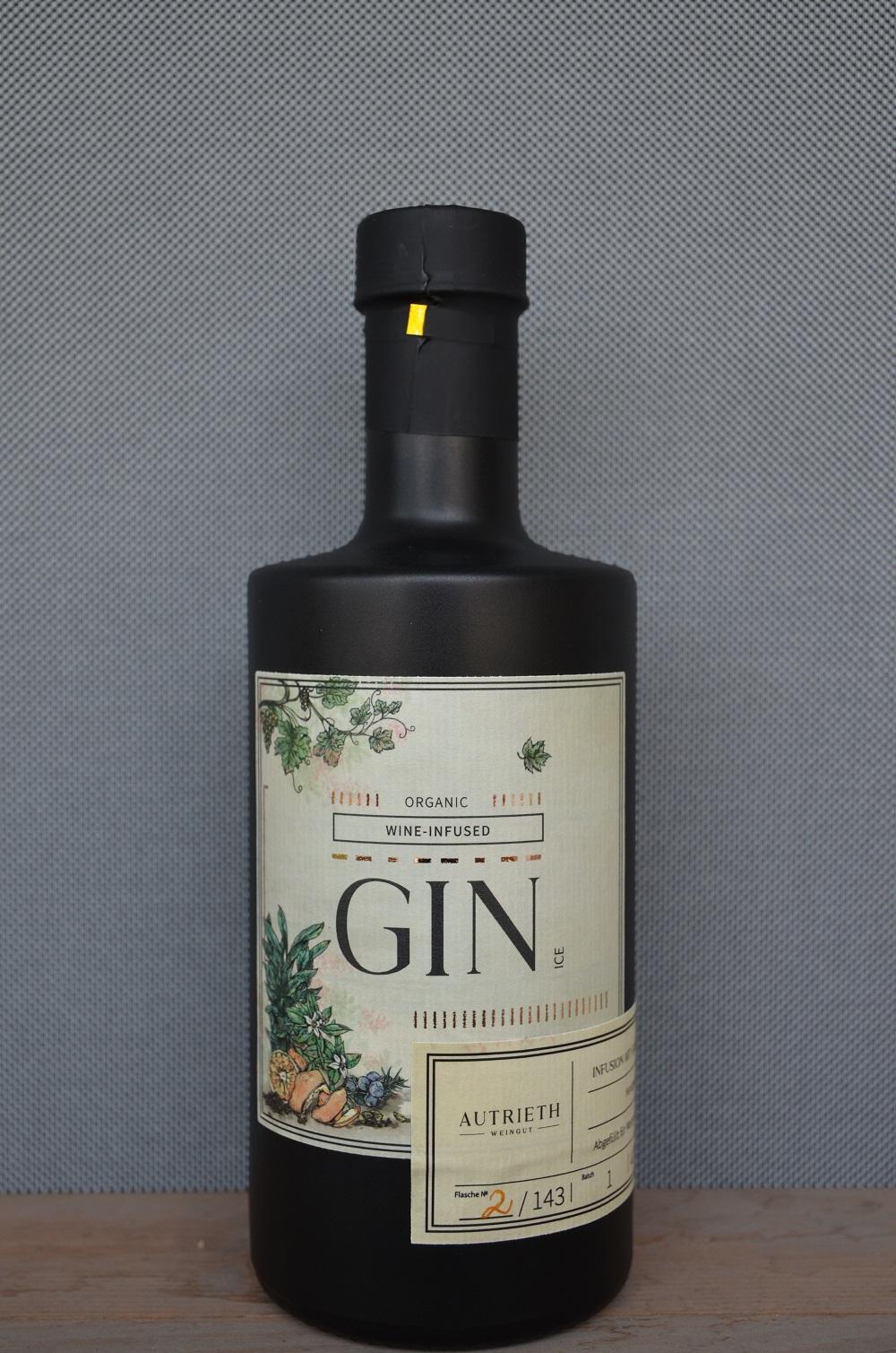 Gin ICE Wacholder