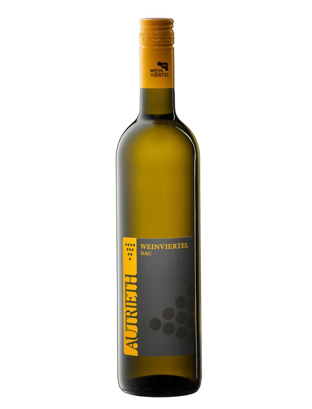 Weinviertel DAC Grüner Veltliner 2019