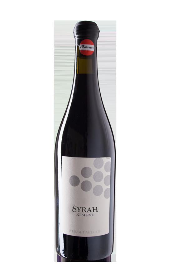 Syrah Reserve 2016 Magnum